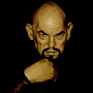 Anton_Lavey_Charcoal_Portrait_by_piajartist