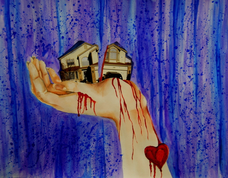 broken homes issues Broken home(s) come(s) as a result of soiled marriage relationship in his book human relations, carvell (1980) the number of persons involved, the issues of the stake, the willingness and.