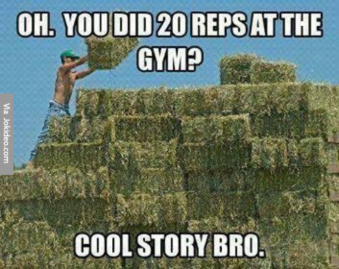 You-did-20-reps-at-the-gym-meme