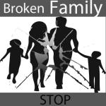 Broken-Family