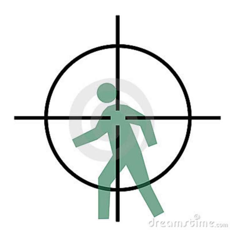 cross-hairs-human-target-10245131