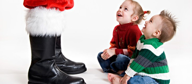 Believe-in-Santa