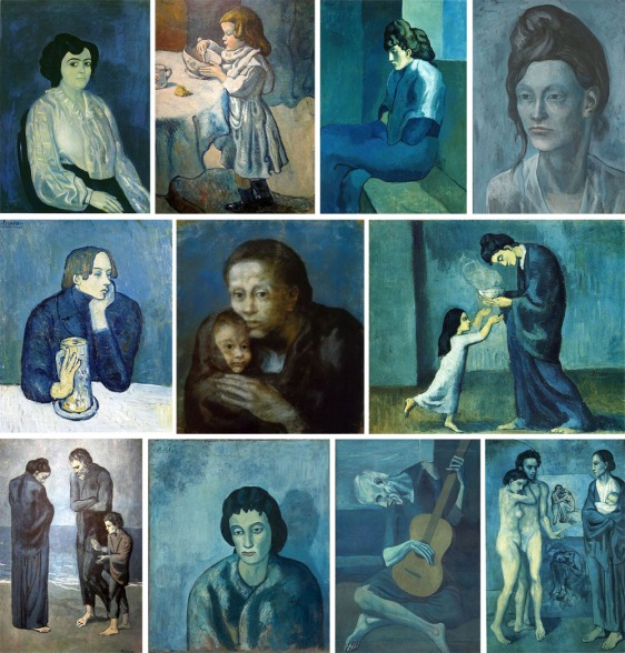 The-Blue-Period-collage