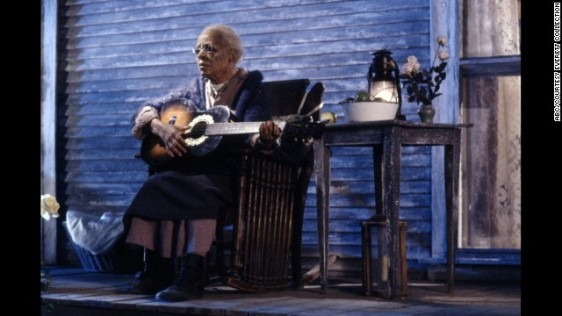 THE STAND, Ruby Dee, 1994 ?? ABC/Courtesy: Everett Collection