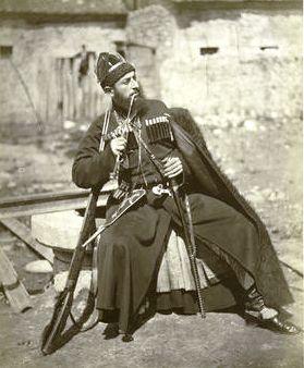 Kavkaz,_(Mingrelets)._Caucasus,_Mingrelian_(19th_century)_(A)