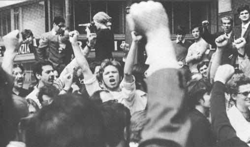 Milan 1968